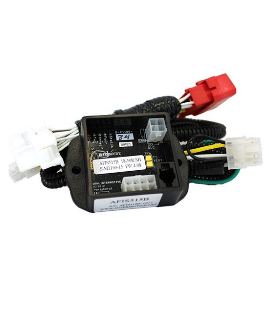 Controle-electronique-AFIS515B-intermotive